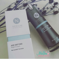 Nerium AD Age Defying Night Cream Review