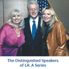 Distinguished Speakers LA
