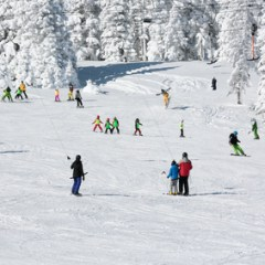 4 Tips To Finding The Perfect Family Ski Resort