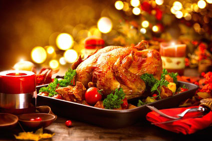 reasons to have a destination thanksgiving