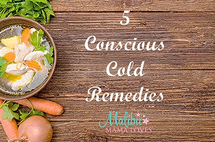 conscious cold remedies