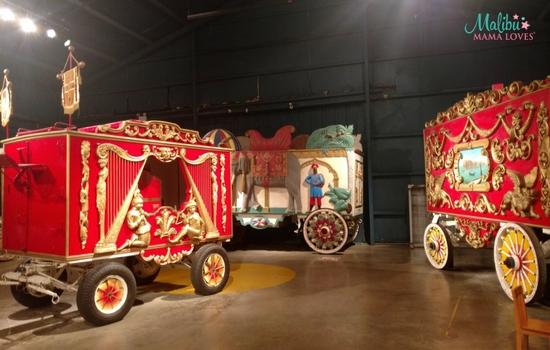 family travel ringling museum