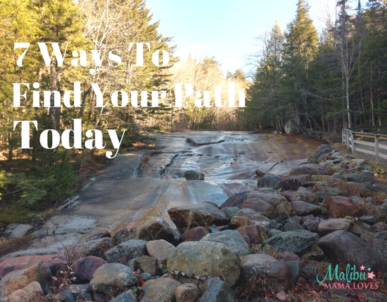 Conscious Living: 7 Ways To Find Your Path Today