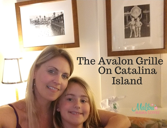 the avalon grille