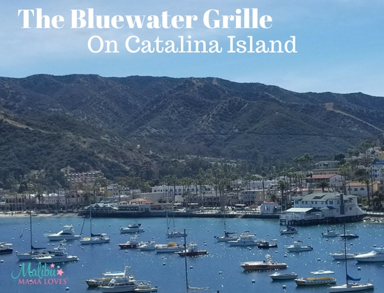 The Bluewater Grille