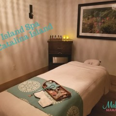 The Island Spa on Catalina Island