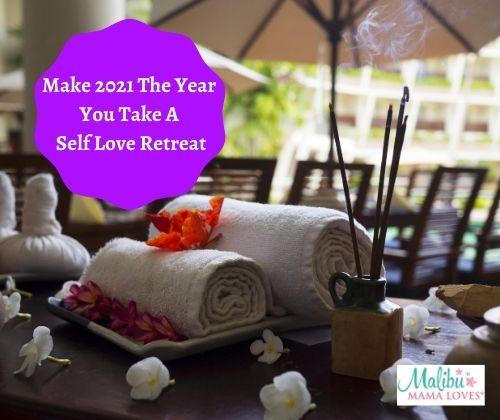 Self-Love-Retreat