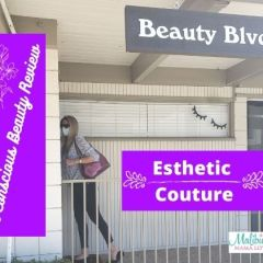A Conscious Beauty Review On Esthetic Couture