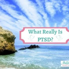 What Really Is PTSD?