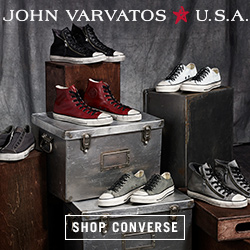 Shop Converse Sneakers at John Varvatos