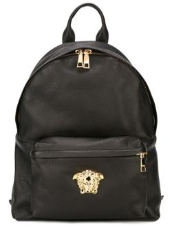 Versace Medusa Mens Backpack