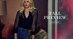 Women's Fall Preview – 7 For All Mankind