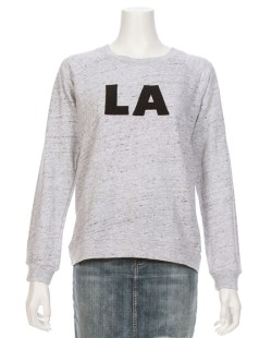 LA Women's Sweatshirt – RonHerman
