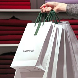 Enjoy a Shopping Spree in the Online Lacoste Boutique Store