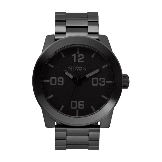 Nixon The Corporal 57mm Mens Watch