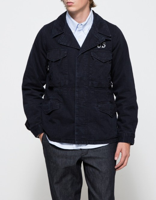 Visvim Achse US Mens Jacket