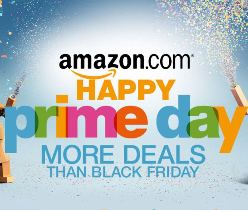 Amazon Prime Day – More Deals Than Black Friday
