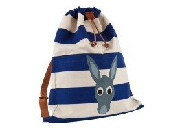 The Donkey Summer Womens Backpack