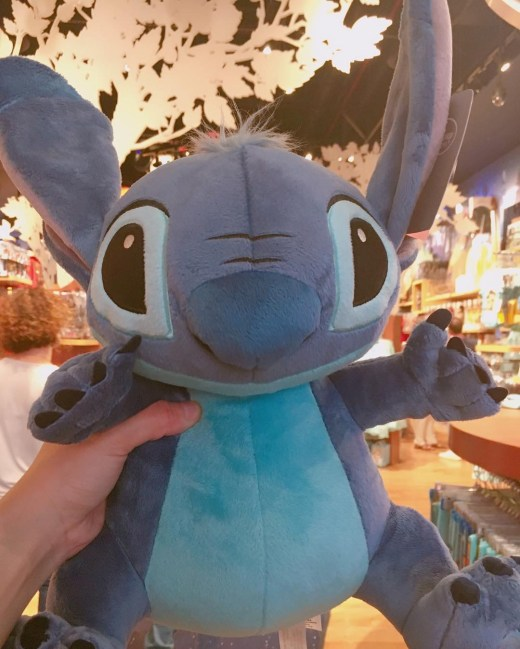 Lilo & Stich Movie Toys – Disney Store