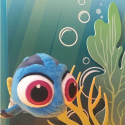 Finding Dory – Disney Store
