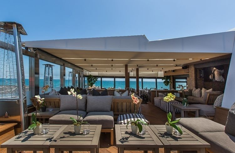 Mastro's Ocean Club – Restaurant in Malibu, California