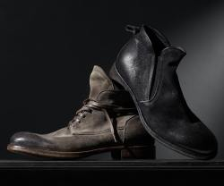 New John Varvatos Boots