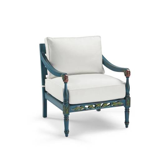 Margaritaville St. Barts Solid Lounge Chair