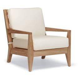 Peyton Lounge Chair with Cushions