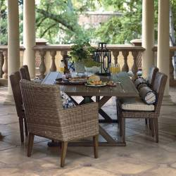 Somerset Dining Outdoor Furniture Collection