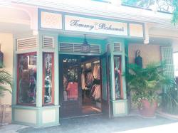 Tommy Bahama Store at Whalers Village in Lahaina, Hawaii