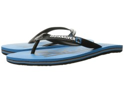 Quiksilver Molokai Wordmark Sandals