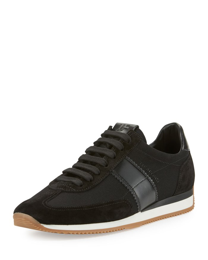 TOM FORD Orford Trainer Sneakers