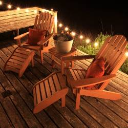Adirondack Chair Collection
