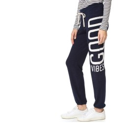 Good Vibes Sweatpants by Sundry
