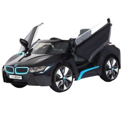 BMW i8 6 Volt Powered Ride On Toy Car by Avigo
