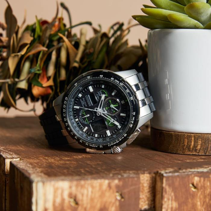 Citizen Watches Eco-Drive Mens Watch