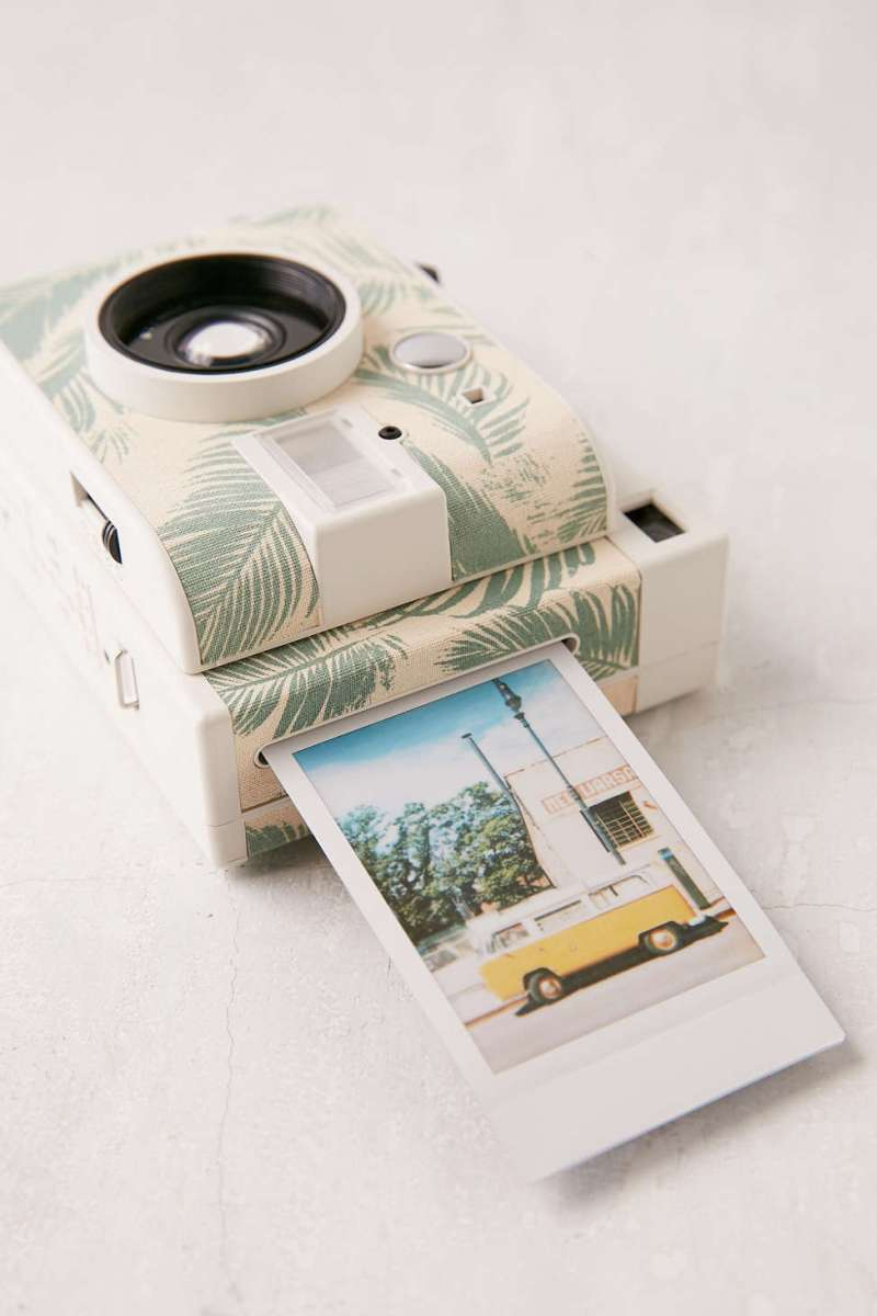 Lomography Lomo'Instant Honolulu Edition Camera
