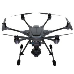 Yuneec Typhoon H Pro Drone with Intel RealSense Technology