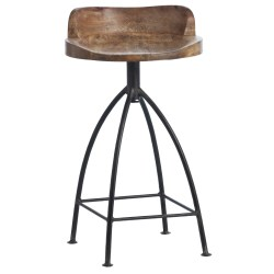 Henson 24″ Counter Stool by ARTERIORS Home