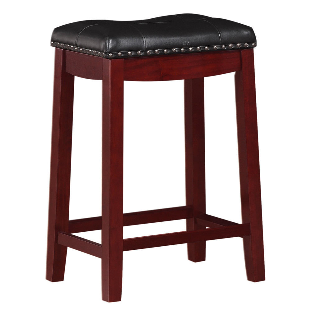 "Cambridge 24"" Bar Stool by Angel Line"