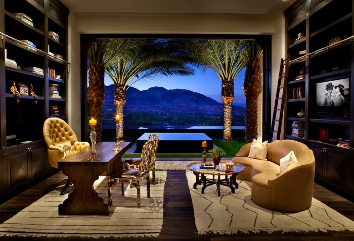 Casbah Cove Palm Desert Luxury Home