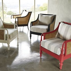 Palisade Furniture Arm Chair Collection