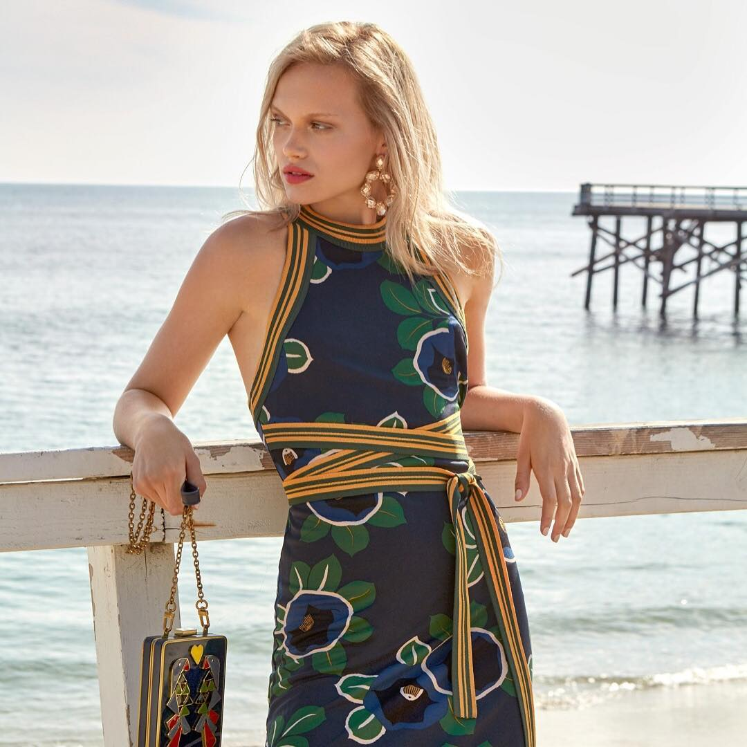 Tory Burch Clothing, Bags & Shoes Resort 2017