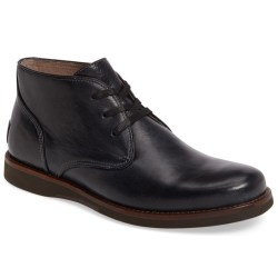 John Varvatos Star USA Brooklyn Mens Chukka Boots