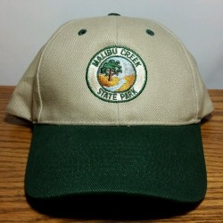 Malibu Creek State Park Baseball Hat