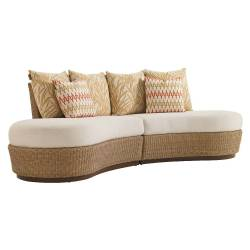 Tommy Bahama Aviano 3-piece Sectional Sofa Set