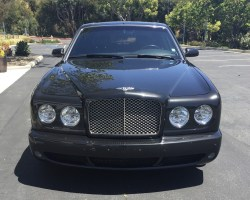 2005 Bentley Arnage T Sedan 4-Door 6.8L Mulliner Luxury Car