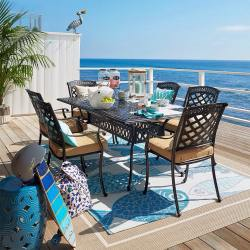 Coastal Beach House Decor Ideas