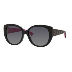 Dior Lady 1 Oversized Cat-Eye Sunglasses