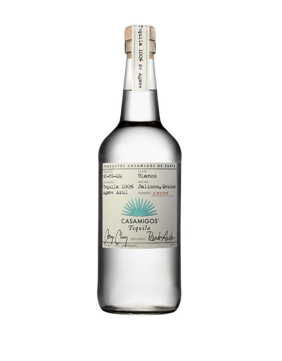 Congrats to CASAMIGOS Tequila, George Clooney, Rande Gerber, & Mike Meldman for Getting Acquired by Diageo